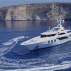Luxury Yacht – Ocean Paradise